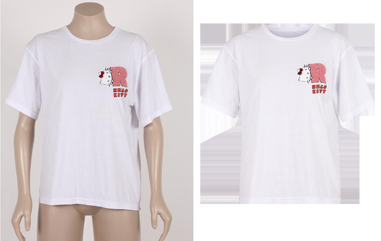 T-Shirt Photo Manipulation Service